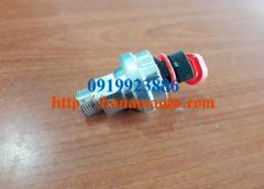 Cảm biến áp suất nhớt Thaco Foton Auman C34 612600090755